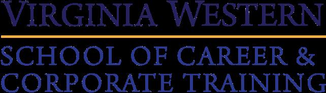 Virginia Western School of Career & Corporate Training