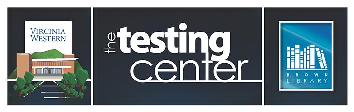 Testing Center Logo