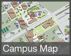 Virginia Western Campus Map
