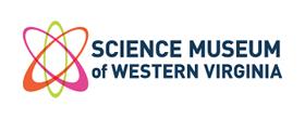 Science Museum of Western Virginia logo