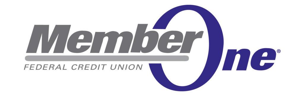 MemberOne Federal Credit Union logo