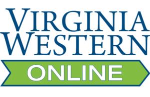 Virginia Western Online logo