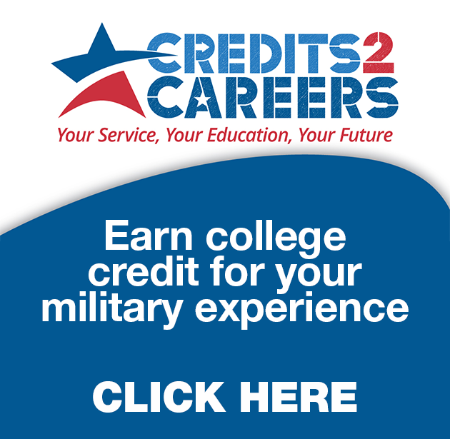 Credits 2 Careers Logo