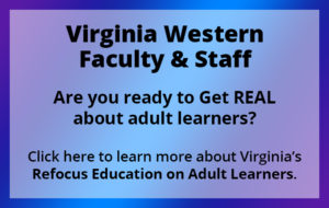 Are you ready to Get REAL about adult learners?