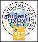 Virginia Western Student Co-Op Logo
