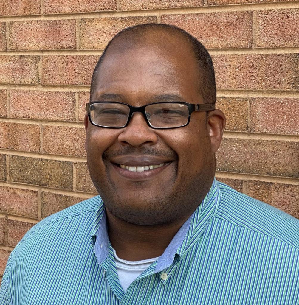 Frank Tyree - Student Success Coach